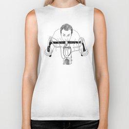 Bike Brett  Biker Tank