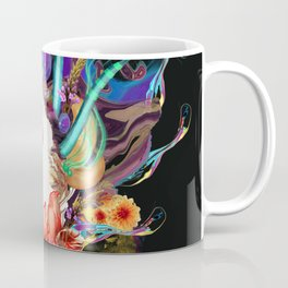 Synthesize Coffee Mug
