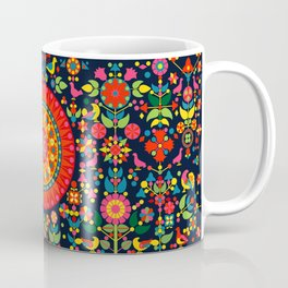 Wayuu Tapestry - I Coffee Mug
