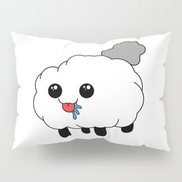 Sheep the Bleep Pillow Sham