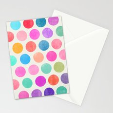 colorplay 8 Stationery Cards