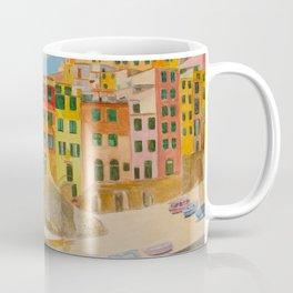 chinque terre Coffee Mug