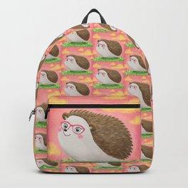 Hedgie! Backpack
