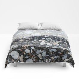 Alaska, Exposed: Beach Rocks & Mountain Comforters