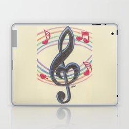 Love Note Laptop & iPad Skin