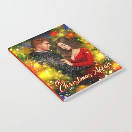 The Christmas Affair Notebook