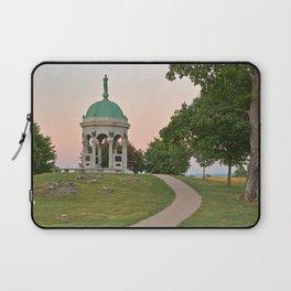 Antietam Twilight Laptop Sleeve