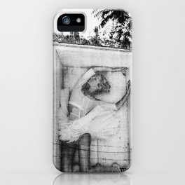 East Village XII iPhone Case