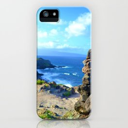Formations iPhone Case