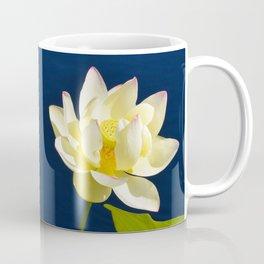 Lotus Flower by Teresa Thompson Coffee Mug