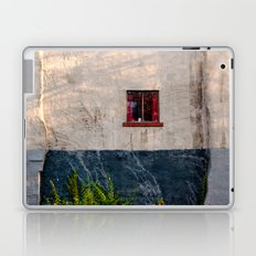 The Red Window Laptop & iPad Skin