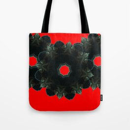 Black Upton Tote Bag