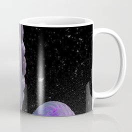 Pt.3 Light Evolution Night Edition  Coffee Mug