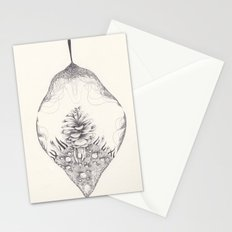 spirograph Stationery Cards