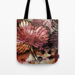 Late beauty Tote Bag