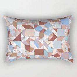 Steps of Siena Rectangular Pillow