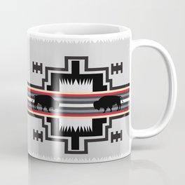American Native Pattern No. 25 Coffee Mug