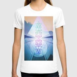 GEOMATRIX 4 T-shirt