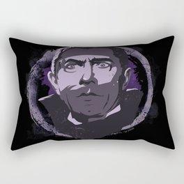 Horror Monster | Dracula Rectangular Pillow