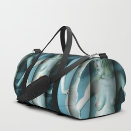 Nude art Duffle Bag