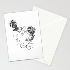 Fantails Stationery Cards