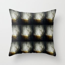 Land Of The Lost #2 Throw Pillow