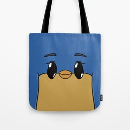 Penguin Diaries - Paigey Tote Bag