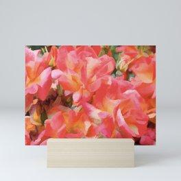 Rose 303 Mini Art Print