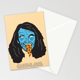 Chumlord Face Stationery Cards