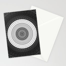 Brain Failure Stationery Cards