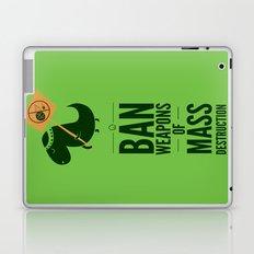 Occupy Jurassic Park Laptop & iPad Skin