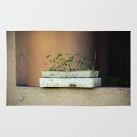 Seedlings Rug