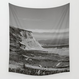 Cliffside Wall Tapestry