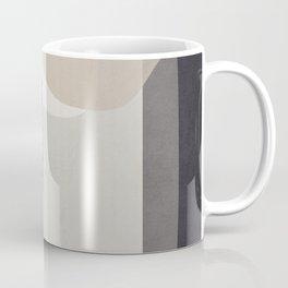 Abstract Geometric Art 52 Coffee Mug