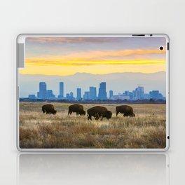 City Buffalo Laptop & iPad Skin