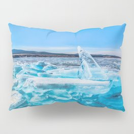 Treasure of Baikal Pillow Sham