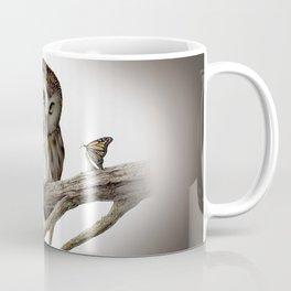 """Adorable"" by Claude Thivierge Coffee Mug"