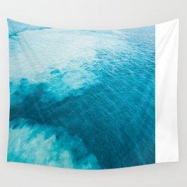 Bermuda Waters Wall Tapestry