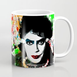 The Rocky Horror Picture Show | Pop Art Coffee Mug