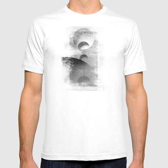 Align me not T-shirt