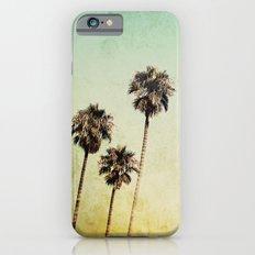 Palm Trees 2 Slim Case iPhone 6s
