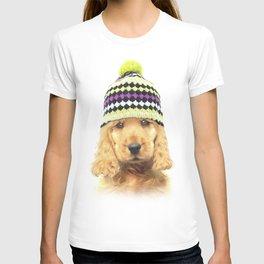 PUPPY PAPIKO T-shirt