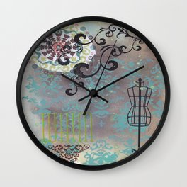 whim Wall Clock