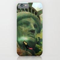 East Coast Sightseeing iPhone 6s Slim Case