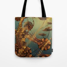 the Thing  Tote Bag