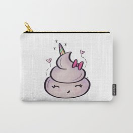 Magical Poop Carry-All Pouch