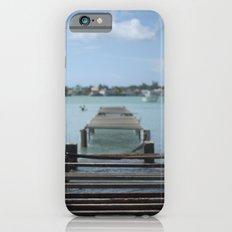 Turquoise Paradise iPhone 6s Slim Case