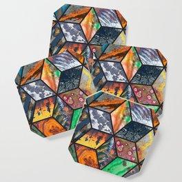 Junkyard Diamonds Coaster