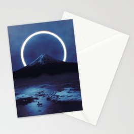 tenebrific Stationery Cards