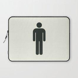 Man Laptop Sleeve